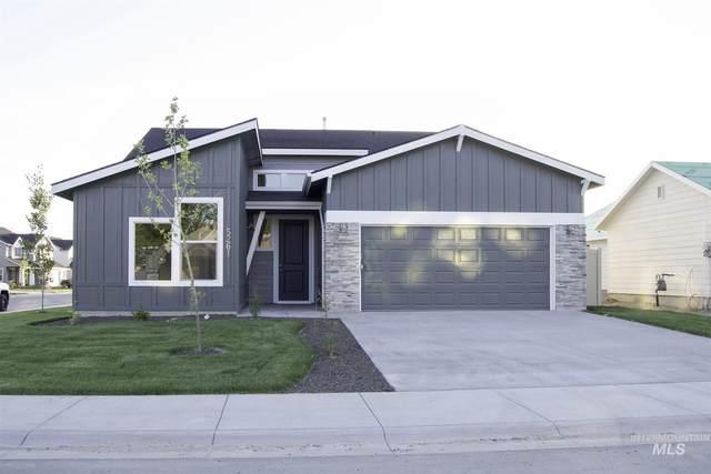 206 S Iceberg Lake Ave, Meridian, ID 83642 (MLS #98779808) :: Juniper Realty Group
