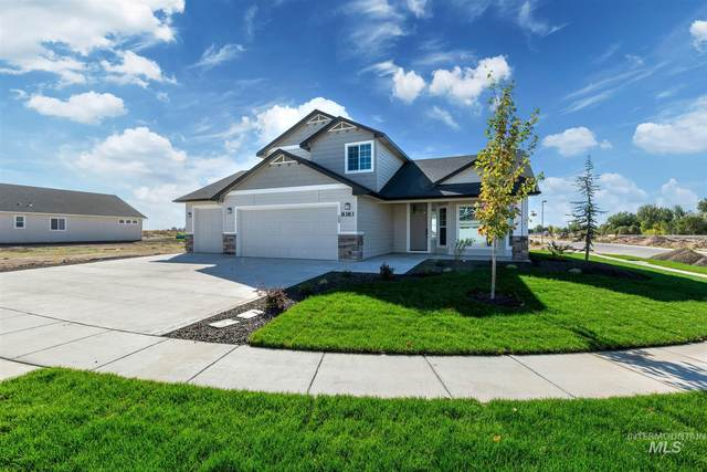 8358 E Twin Eagles Street, Nampa, ID 83687 (MLS #98779935) :: Story Real Estate