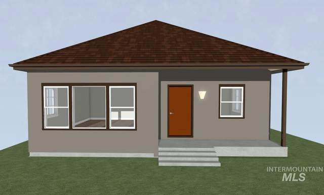 1404 8th St, Lewiston, ID 83501 (MLS #98780007) :: Juniper Realty Group