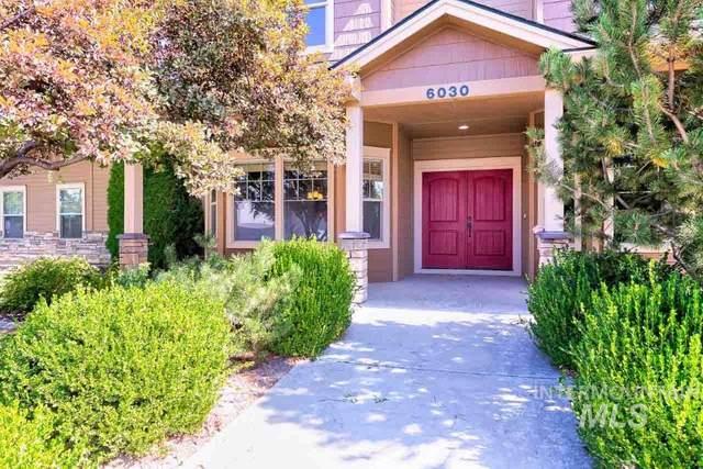 6030 S Acheron Avenue, Boise, ID 83709 (MLS #98780250) :: Jon Gosche Real Estate, LLC
