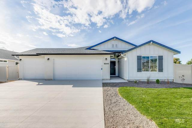 16949 N Lowerfield Loop, Nampa, ID 83687 (MLS #98780366) :: New View Team