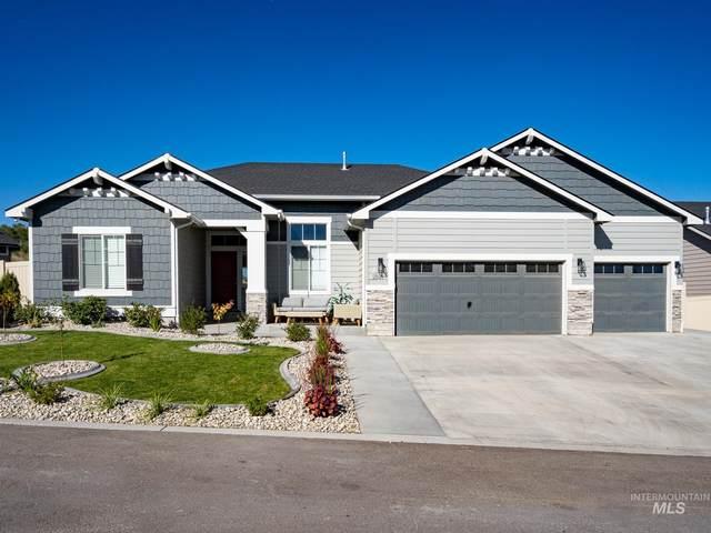 1841 W Henrys Fork Dr, Meridian, ID 83642 (MLS #98780377) :: Boise River Realty