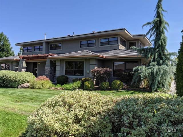 1151 Iron Eagle, Eagle, ID 83616 (MLS #98780475) :: Idaho Real Estate Advisors