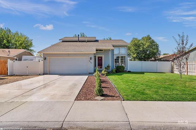 2431 Pisces Drive, Nampa, ID 93651 (MLS #98780525) :: Idaho Real Estate Pros