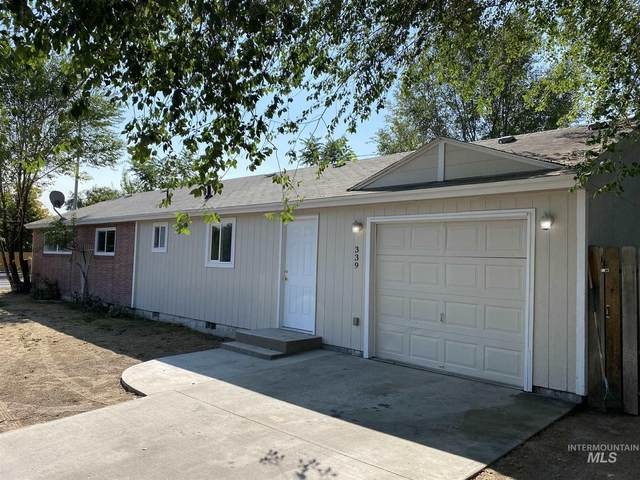 339 Washington St N, Twin Falls, ID 83301 (MLS #98780624) :: Boise Home Pros