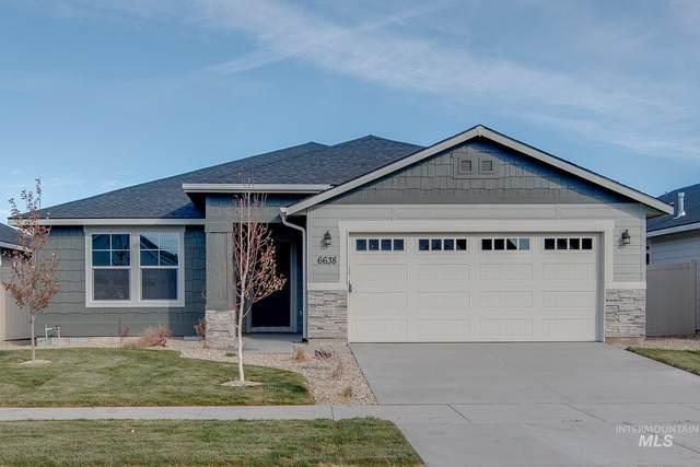 6638 E Zaffre Ridge St, Boise, ID 83716 (MLS #98780710) :: Hessing Group Real Estate