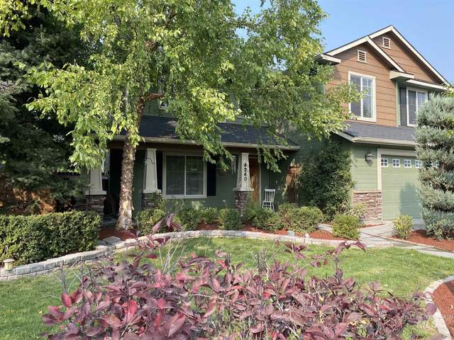 4240 W Gillette, Meridian, ID 83642 (MLS #98780711) :: Jeremy Orton Real Estate Group