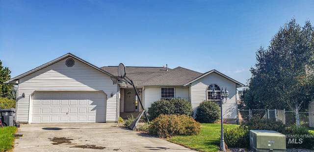 444 E Valleyview, Genesee, ID 83832 (MLS #98780815) :: Story Real Estate