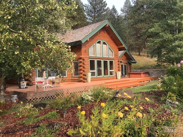 13276 Finlandia Rd., Mccall, ID 83638 (MLS #98780989) :: Story Real Estate