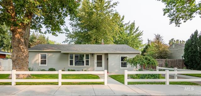 314 Washington, Meridian, ID 83642 (MLS #98781024) :: Jeremy Orton Real Estate Group