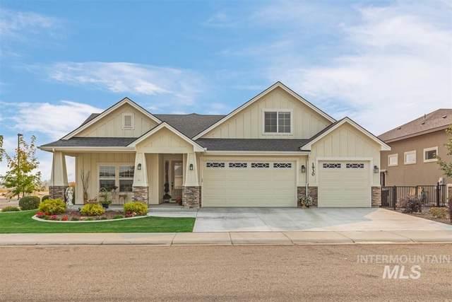 1930 N Azurite Dr, Kuna, ID 83634 (MLS #98781113) :: Build Idaho
