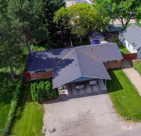 4807 W Richardson St., Boise, ID 83705 (MLS #98781261) :: Story Real Estate
