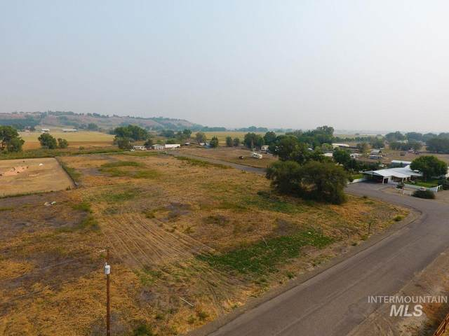 Tbd Nw 11th Ave & Nw 34th St, Ontario, OR 97914 (MLS #98781368) :: Beasley Realty
