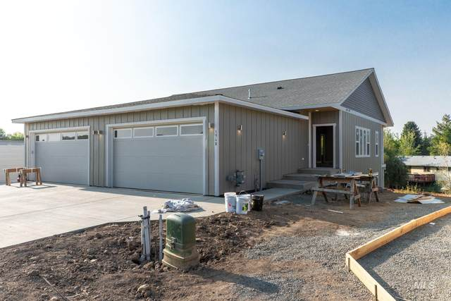 1740 E Third Street, Moscow, ID 83843 (MLS #98781407) :: Boise River Realty