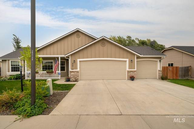 4301 W Newland St, Meridian, ID 83642 (MLS #98781410) :: Build Idaho