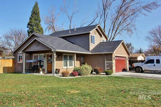 4470 N Maple Grove, Boise, ID 83704 (MLS #98781468) :: Jon Gosche Real Estate, LLC