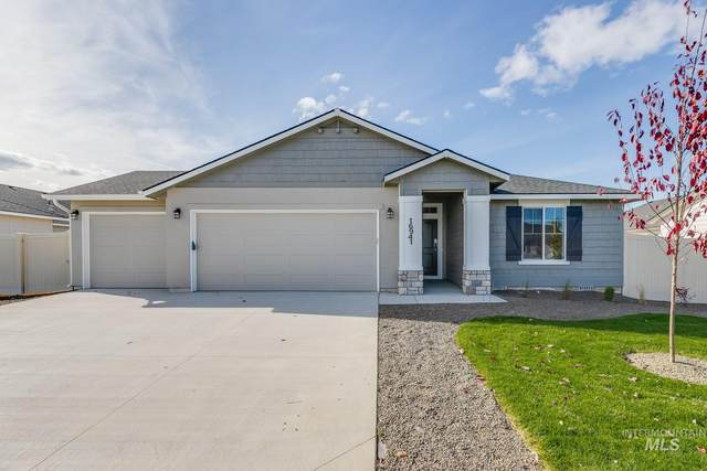 16941 N Lowerfield Loop, Nampa, ID 83687 (MLS #98781539) :: New View Team