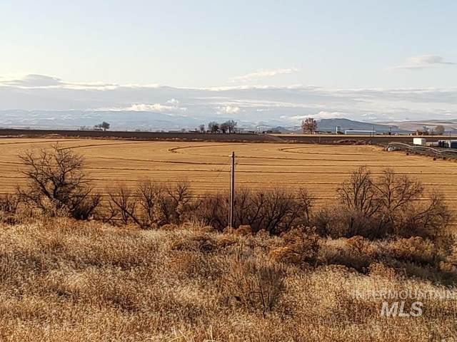 2960 Heritage Drive, Nyssa, OR 97913 (MLS #98781637) :: Jon Gosche Real Estate, LLC