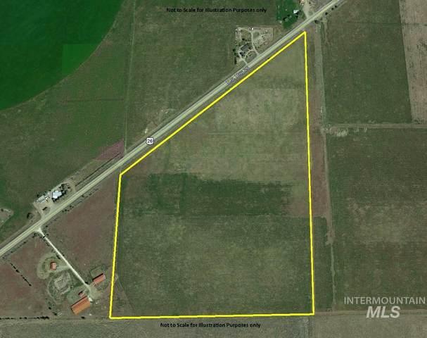 21110 US Hwy 26, Carey, ID 83320 (MLS #98781659) :: Michael Ryan Real Estate