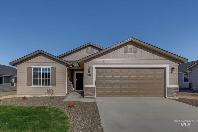 302 W Striped Owl St, Kuna, ID 83634 (MLS #98781675) :: Hessing Group Real Estate