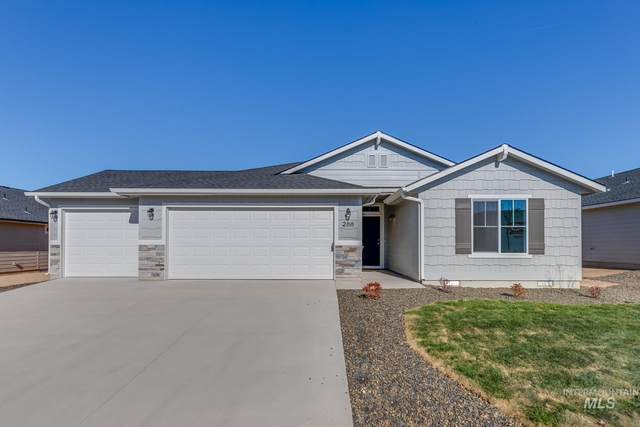 288 W Striped Owl St, Kuna, ID 83634 (MLS #98781679) :: Boise River Realty