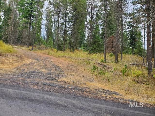 TBD Old Avon Road, Deary, ID 83823 (MLS #98781713) :: Story Real Estate