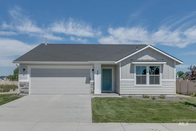 6705 S Donaway Ave, Meridian, ID 83642 (MLS #98781811) :: New View Team