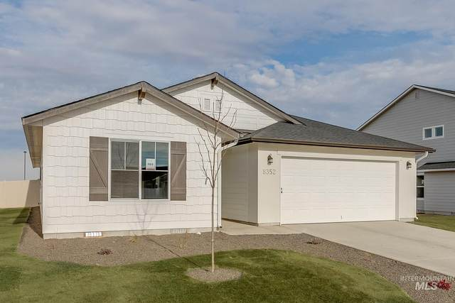 6717 S Donaway Ave., Meridian, ID 83642 (MLS #98781815) :: New View Team