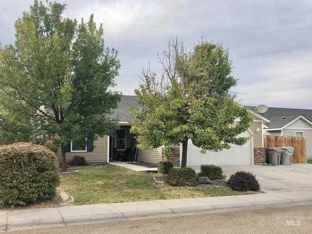 16931 Abram, Caldwell, ID 83607 (MLS #98782016) :: Bafundi Real Estate
