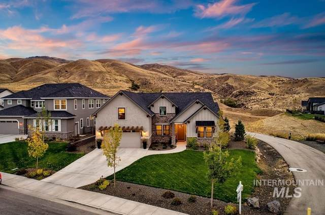 2424 S Trapper Place, Boise, ID 83716 (MLS #98782040) :: Idaho Real Estate Pros