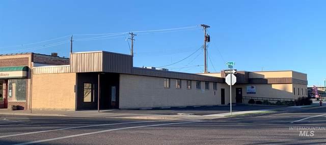 302 & 304 2nd Ave E, Twin Falls, ID 83301 (MLS #98782089) :: Michael Ryan Real Estate
