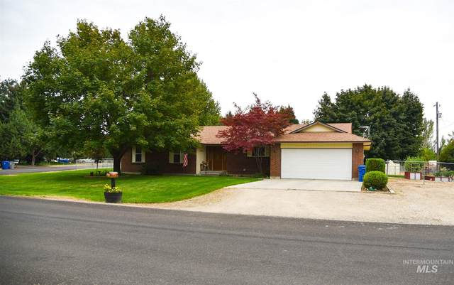 1883 E Bentley, Meridian, ID 83642 (MLS #98782196) :: Michael Ryan Real Estate