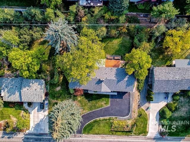 1101 W Highland View Dr., Boise, ID 83702 (MLS #98782294) :: Adam Alexander