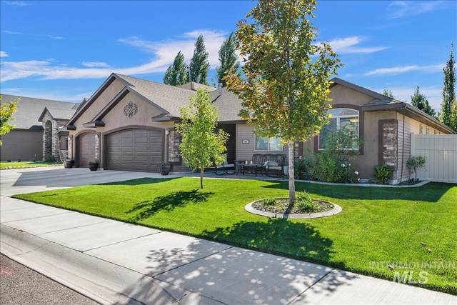 595 I. B. Perrine Road, Twin Falls, ID 83301 (MLS #98782462) :: Idaho Real Estate Pros