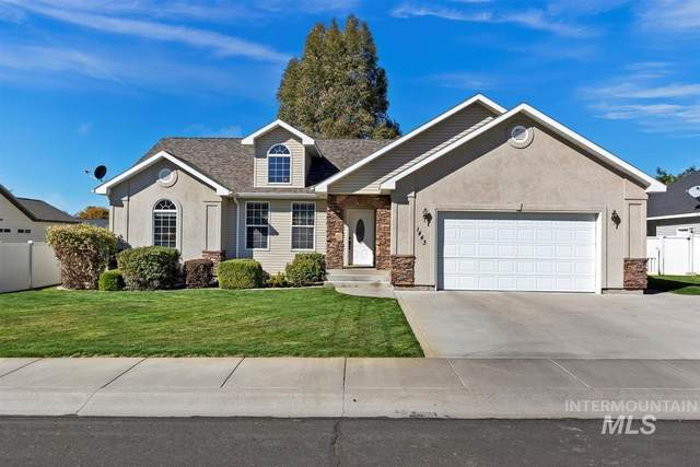 1443 Stonecrest Court, Twin Falls, ID 83301 (MLS #98782554) :: Michael Ryan Real Estate