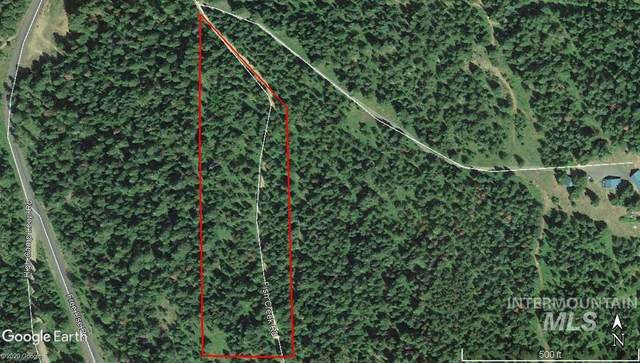TBD Fish Creek Road / Milner Trail, Grangeville, ID 83530 (MLS #98782563) :: Navigate Real Estate