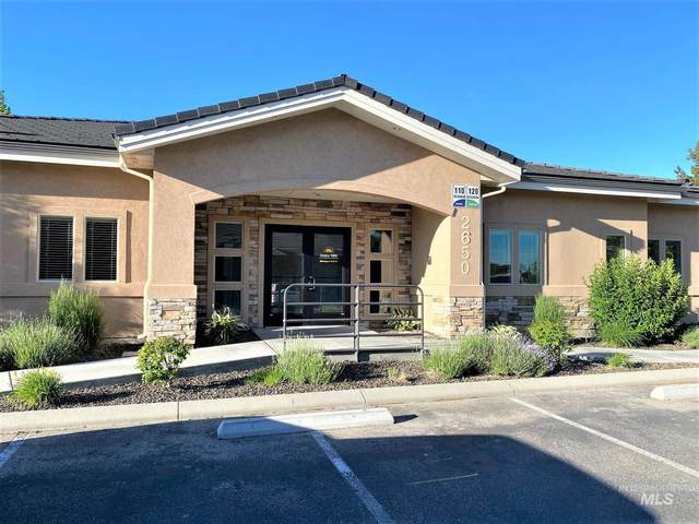 2650 South Eagle, Meridian, ID 83642 (MLS #98782595) :: Trailhead Realty Group