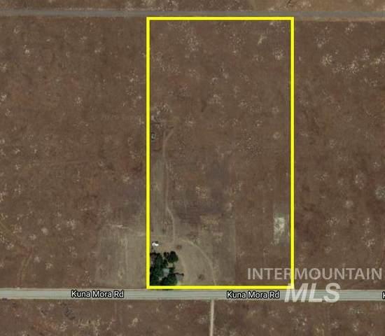 5922 W Kuna Mora, Kuna, ID 83634 (MLS #98782743) :: Jeremy Orton Real Estate Group