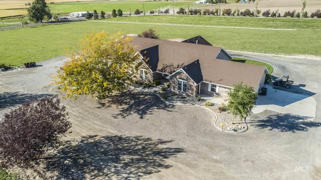 3738 N 1910 E, Filer, ID 83328 (MLS #98782801) :: Jeremy Orton Real Estate Group