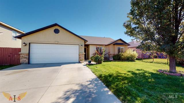 306 Meadowview, Twin Falls, ID 83301 (MLS #98782970) :: Haith Real Estate Team