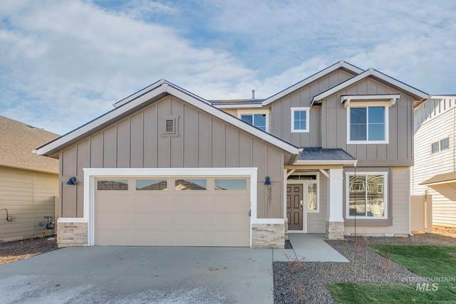 4381 W Everest St, Meridian, ID 83646 (MLS #98783086) :: Hessing Group Real Estate
