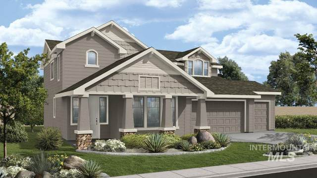 11500 W Pram Dr., Nampa, ID 83686 (MLS #98783830) :: Idaho Real Estate Pros