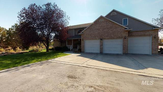 4126 Meadow Ridge Ln., Twin Falls, ID 83301 (MLS #98783954) :: First Service Group