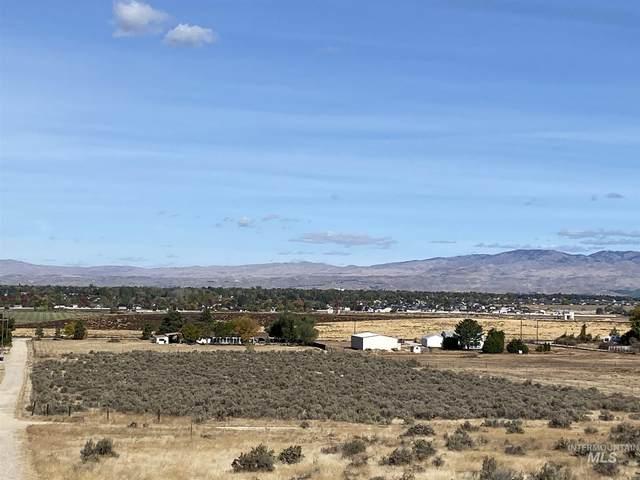 W Vallejo Rd, Boise, ID 83709 (MLS #98784388) :: Full Sail Real Estate