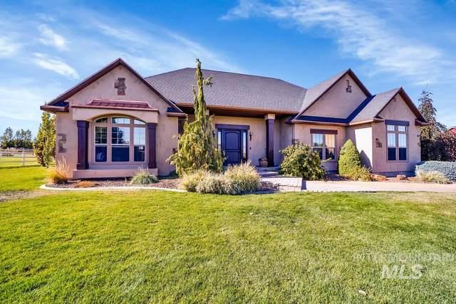 3995 N 3540 E, Kimberly, ID 83341 (MLS #98784474) :: Navigate Real Estate