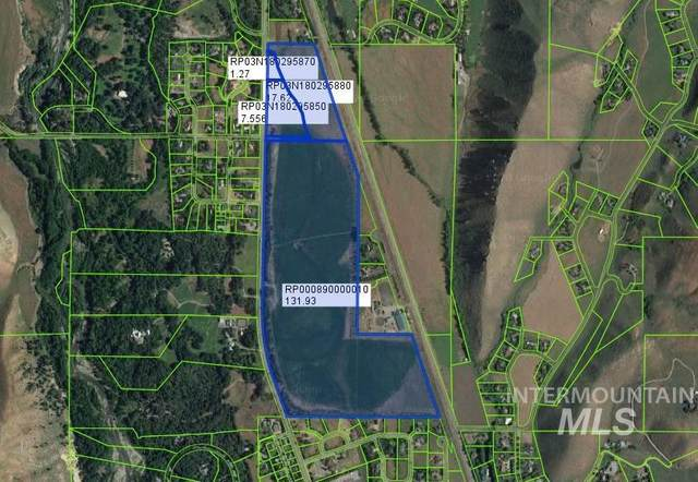 11949 State Hwy 75, Hailey, ID 83333 (MLS #98784534) :: Full Sail Real Estate