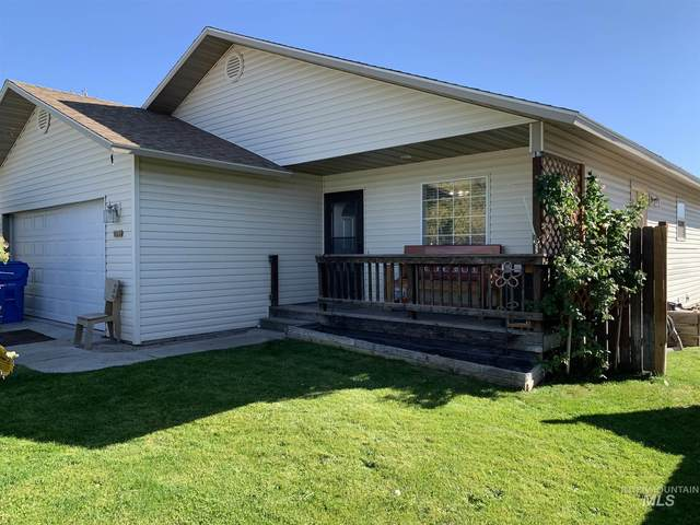 805 Nancolas Court, Jerome, ID 83338 (MLS #98784563) :: Navigate Real Estate