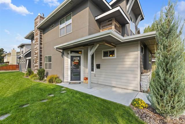 901 N 31st Street, Boise, ID 83702 (MLS #98784653) :: Minegar Gamble Premier Real Estate Services
