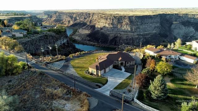 2487 E Pole Line, Twin Falls, ID 83301 (MLS #98784662) :: Boise River Realty
