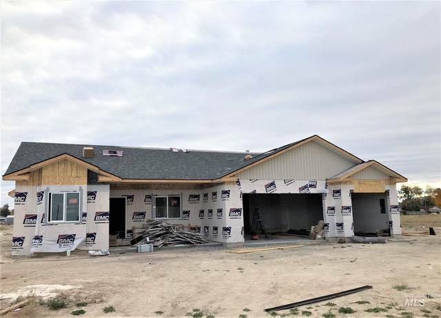 880 Cottonridge Way, Kimberly, ID 83341 (MLS #98784717) :: Bafundi Real Estate